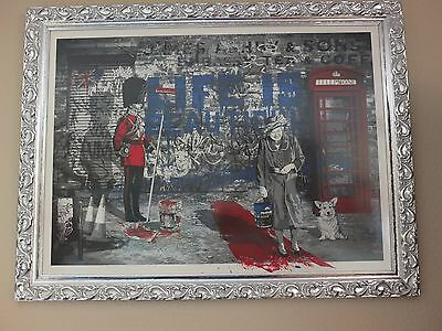 Mr. Brainwash, Jubilation Nº 12/150