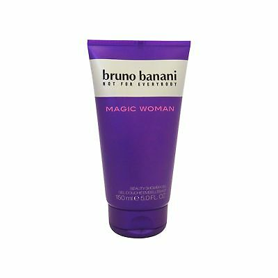 Bruno Banani Magic Woman Shower Gel 150ml