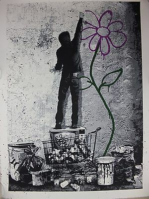 Mr. Brainwash - Eternity