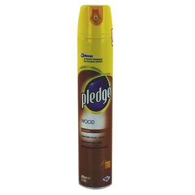 Pledge Natural Furniture Polish 400ml 7511528 [DV74272]