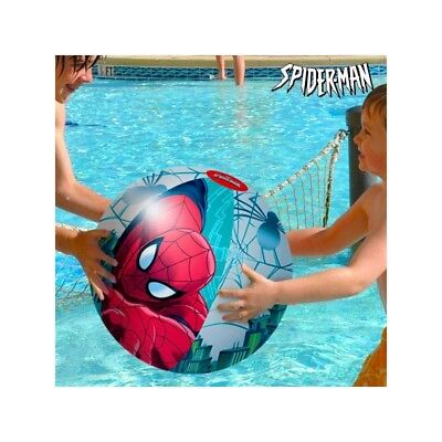 Ballon gonflable Spiderman