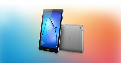 Huawei MediaPad T3 7 (7 inch) Tablet PC WLAN Android M (Grey)