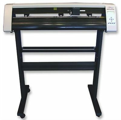"SignWarehouse-31"" R Series Vinyl Cutter without Apprentice Vinyl Software,NO BOX"