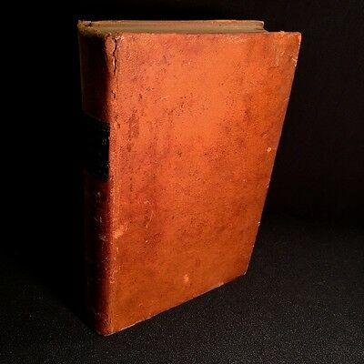 THE FIRST AMERICAN STUD BOOK!!! The American Race-Turf Register (New York, 1833)