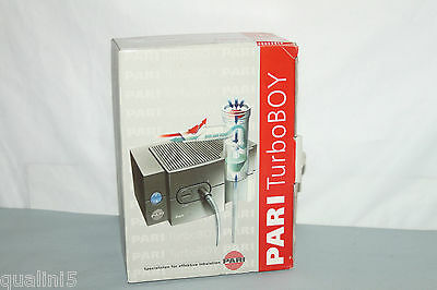 Pari Turboboy Inhalator