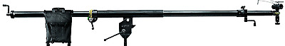 Manfrotto 425B Mega Boom - 12' (3.6m) Used Very Good + Condition