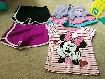 Size 4 Toddler Girls Clothes