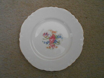 Homer Laughlin Decorative Plate #51804