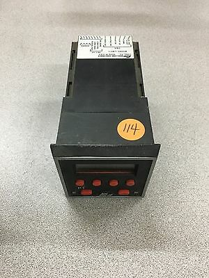 Used Red Lion Controls Digital Counter Libc1