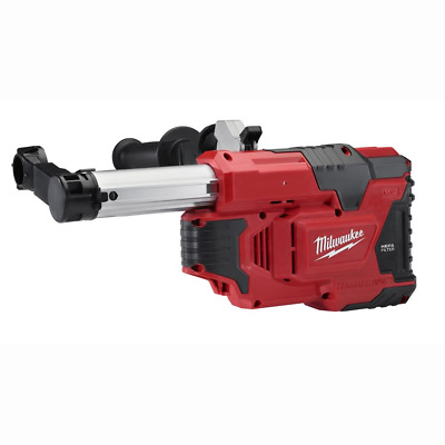 Milwaukee 2306-20 M12 12V HAMMERVAC Universal Dust Extractor (Tool Only)