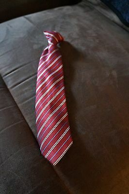 Youth Clip On Neck Tie