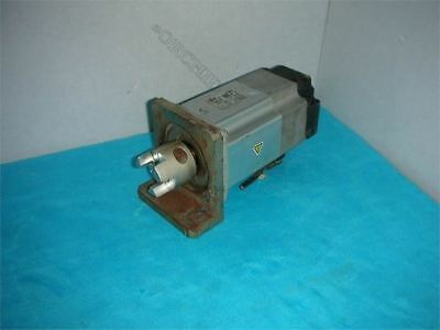 Used 1Pc Omron Servo Motor R88M-K75030H-BS2-Z Tested zk