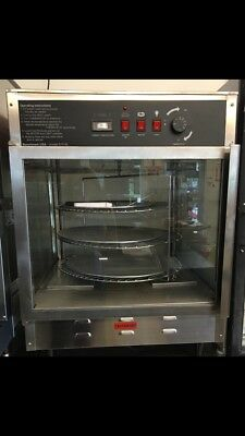 Benchmark USA Pizza Warmer (Model 51018)