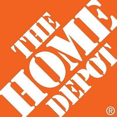 (3)Home Depot $20 off $200 * In Store only *Super Fast* money back