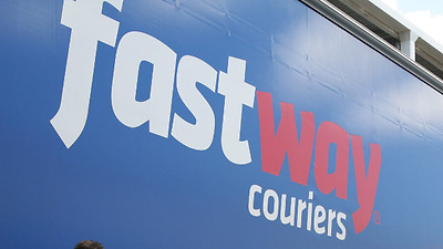Fastway Courier Bussiness For Sale Eastern Suburb Area $15k Nego