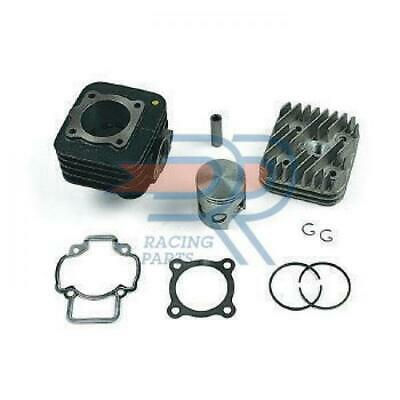 Kt00086 Cylinder Kit Dr Evo 70Cc D.48 Piaggio Fly 50 2T Sp.12 Ghisa