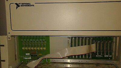 NEW NATIONAL INSTRUMENTS MODEL SC-2056 And SC-2060