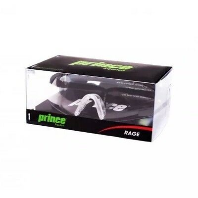 Prince Rage Eyewear Goggles With Carry Bag - Rrp £20