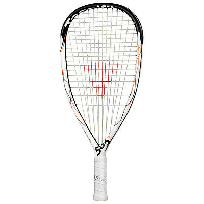 Tecnifibre 505 Fit Racketball Racket With Cover - New Model - Rrp £100