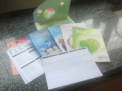 slimming world pack