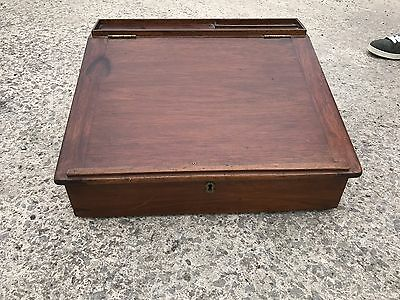 Antique Writing Chest