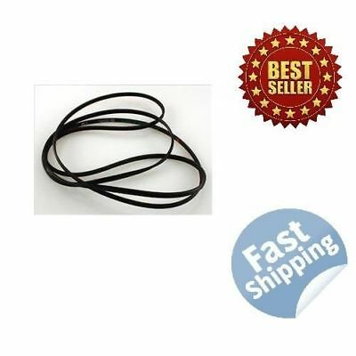 NEW GE Dryer Drive Belt WE12X82 WE12X10009 Parts Accessories FREE FAST SHIPPING