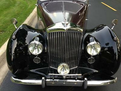 1950 Bentley Other MK6 BENTLEY MARK VI