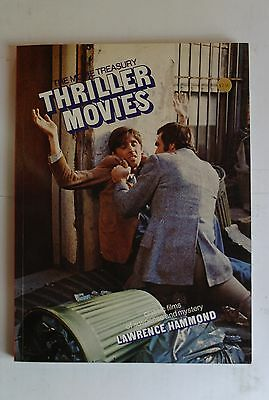 (O04) The Movie Treasury, Thriller Movies - Paperback – 1975