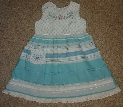 NEXT Baby Girls Used dress Age 6/9 months