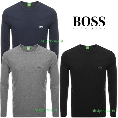 Hugo Boss Polo Mens Crew Neck Short Sleeve