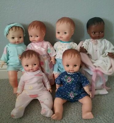 Horseman Baby doll lot