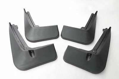 fit for chevrolet equinox 2018 Splash Guards Mud Flaps Mudguard Fenders 4pcs/Set