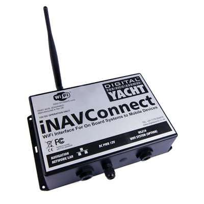 Digital Yacht iNAV Wifi Router #ZDIGINC