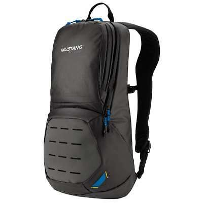 Mustang Bluewater 15 Liter Hydration Pack Gray #MA2607-9