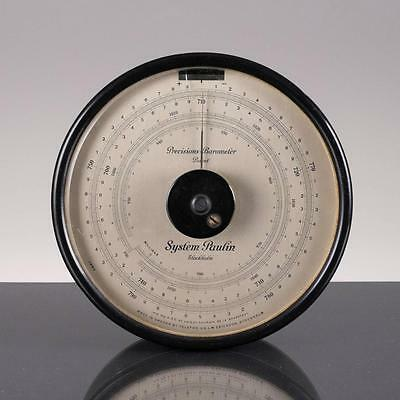 LM Ericsson Barometer Early 20th C