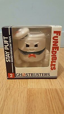 Funedibles Stay Puft Marshmallow Man Ghostbusters