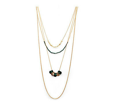 vintage chain necklace new design Bohemia necklace birthday gift fashion jewelry