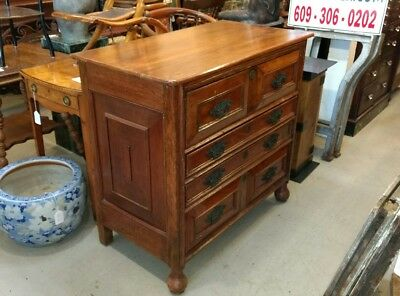 Antique Dresser Italian or Country French 18th Century