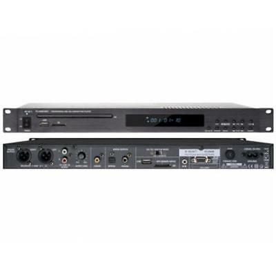 Apart Pc 1000R Mk2 Lettore Multimediale A Rack