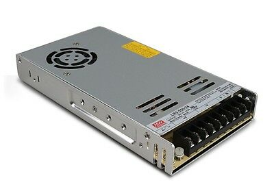 LRS-350-48 Mean Well Power Supply 48V 7.3A 350W