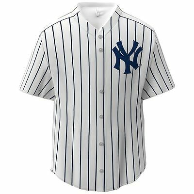 Hallmark ~ New York Yankees™ Jersey Ornament