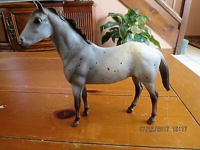 Breyer #6136 Wild Blue Horse only