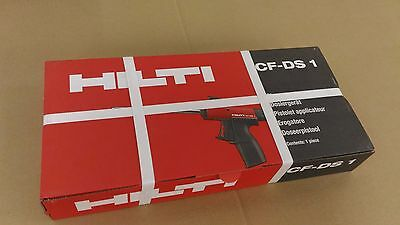 Hilti CF-DS 1 Sealant Foam Dispenser Gun Swiss Tool Quality Reliable Convenient!