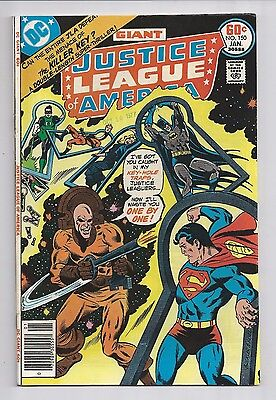 Justice League of America #150 : Very Fine 8.0 : First Print
