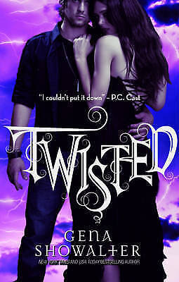 Twisted by Gena Showalter (Paperback, 2012)