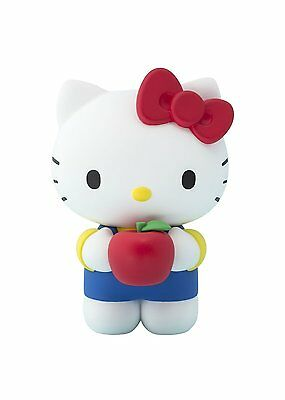 Bandai Tamashii Nations Figuarts Zero Blue Hello Kitty Action Figure