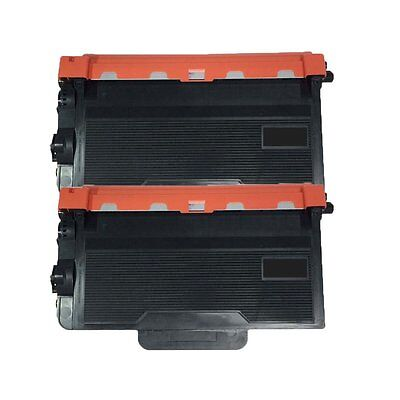 2Pk TN850 Toner for Brother TN-850 MFC-L5800/ L5850DW/ L5900DW/ L6700DW/ L6300