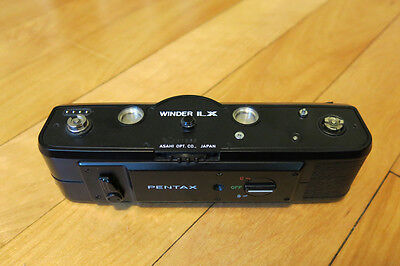 Pentax Winder LX in great working condition