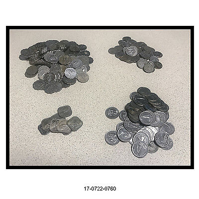 Lot of Bahamian Coins  (28.60 Bahamian Dollars)