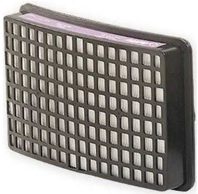 New! 3M Adflo High Efficiency Particulate Filter, Magenta, 15-0299-99